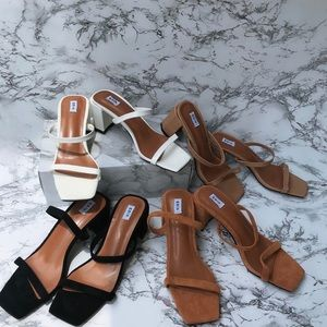 Shoes - Comfort & Style fashion heels
